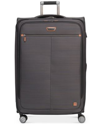 "Cabrillo 29"" Softside Spinner Suitcase, Created for Macy's"
