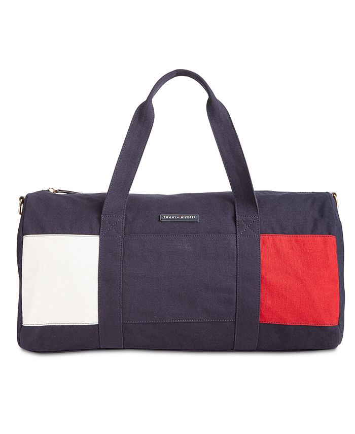 Tommy Hilfiger - TH Flag Extra-Large Duffle