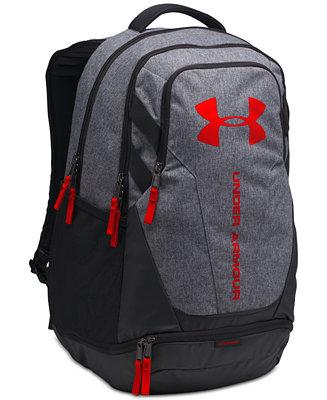 0687eca865f Under Armour Men's UA Hustle 3.0 Backpack & Reviews - All Accessories - Men  - Macy's