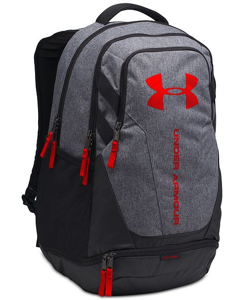 Under Armour Men s UA Hustle 3.0 Backpack   Reviews - All ... 3047421b43ce8