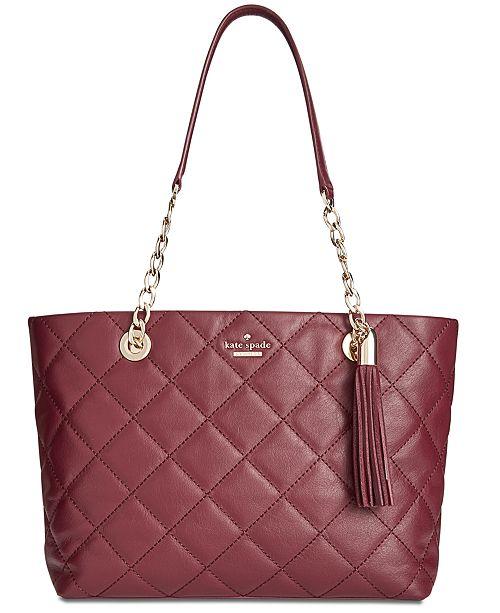 3720bf08e ... kate spade new york Emerson Place Priya Small Shoulder Bag ...
