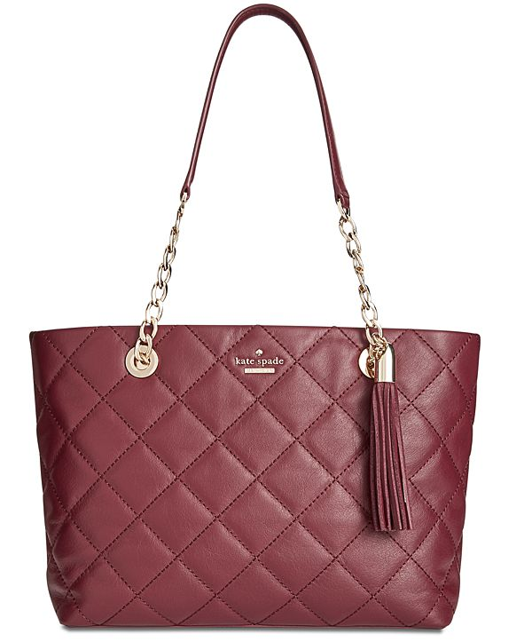 kate spade new york Emerson Place Priya Small Shoulder Bag