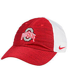 Nike Women's Ohio State Buckeyes Seasonal H86 Cap