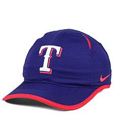 Nike Texas Rangers Dri-Fit Featherlight Adjustable Cap