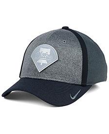 Nike Philadelphia Phillies Reflective Swooshflex Cap
