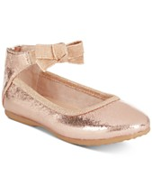 adb0244bed0a Kenneth Cole New York Bow-Rose Flats