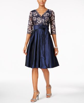 Jessica howard cocktail dresses with sleeves