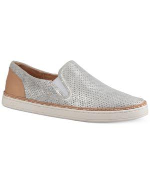 Ugg Adley Perf Sneakers