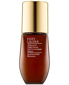 Receive a FREE Advanced Night Repair Eye Concentrate Matrix Deluxe with any $100 Estée Lauder purchase (A $23 Value!)