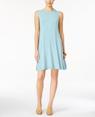 Style Amp Co Swing Dress Only At Macy S Dresses Women