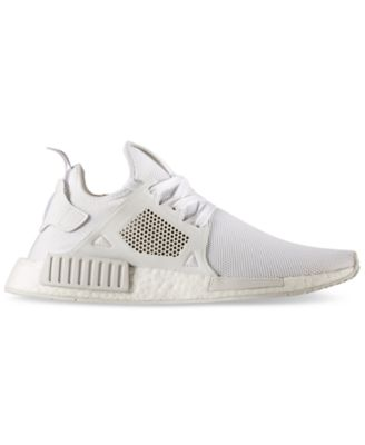 adidas Men\u0027s NMD XR1 Casual Sneakers from Finish Line