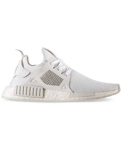 big sale c7ceb abe6a adidas Men's NMD XR1 Casual Sneakers from Finish Line ...