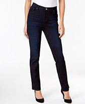 b078944ae60ce Lee Platinum Jeans For Women - Macy s