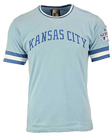 American Needle Men's Kansas City Royals Remote Control T-Shirt
