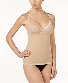 DKNY Modern Lights Sheer Shaping Camisole DK1018