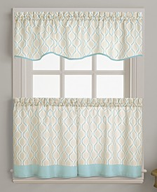 Morocco Window Treatment Collection