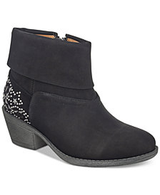Kenneth Cole New York Taylor Star Boots, Toddler & Little Girls