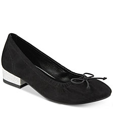 Kenneth Cole Reaction Tap Heels, Toddler, Little & Big Girls