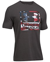 e7be2f379 Under Armour Men s Charged Cotton® Graphic T-Shirt