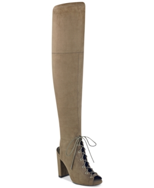 Guess Calene Over-The-Knee Boots Women