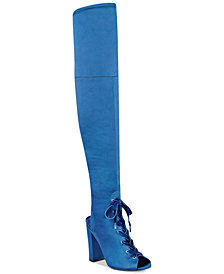 GUESS Calene Over-The-Knee Boots