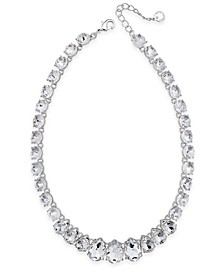 Crystal Collar Necklace, Created for Macy's