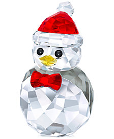 Swarovski Rocking Penguin