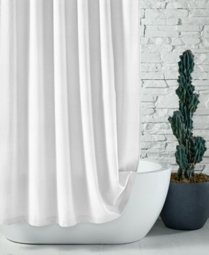 Luxury Shower Curtains In A Range Of Colors And Styles To Add Impact