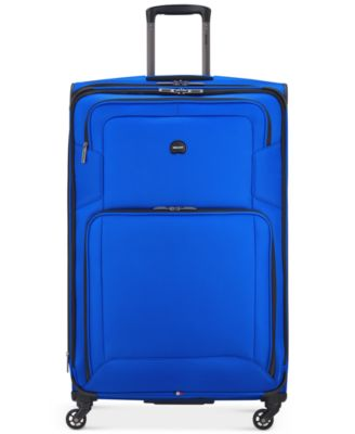 """Opti-Max 29"""" Expandable Spinner Suitcase, Created for Macy's"""