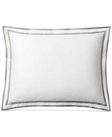 "Spencer Border 12"" x 16"" Decorative Pillow"