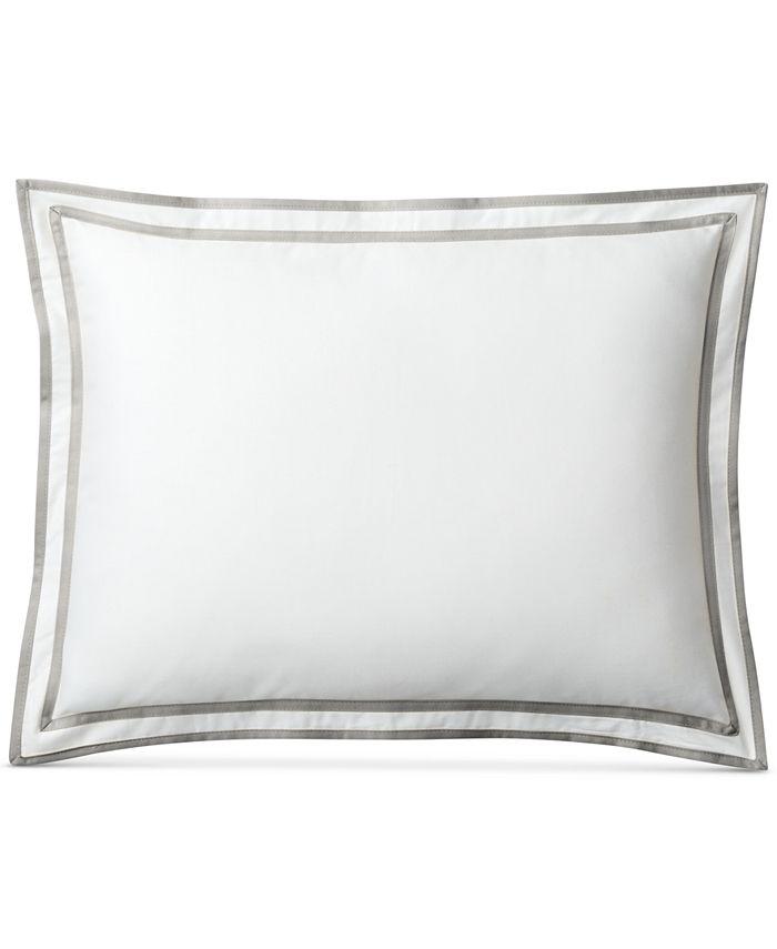 """Lauren Ralph Lauren - Spencer Border 12"""" x 16"""" Decorative Pillow"""