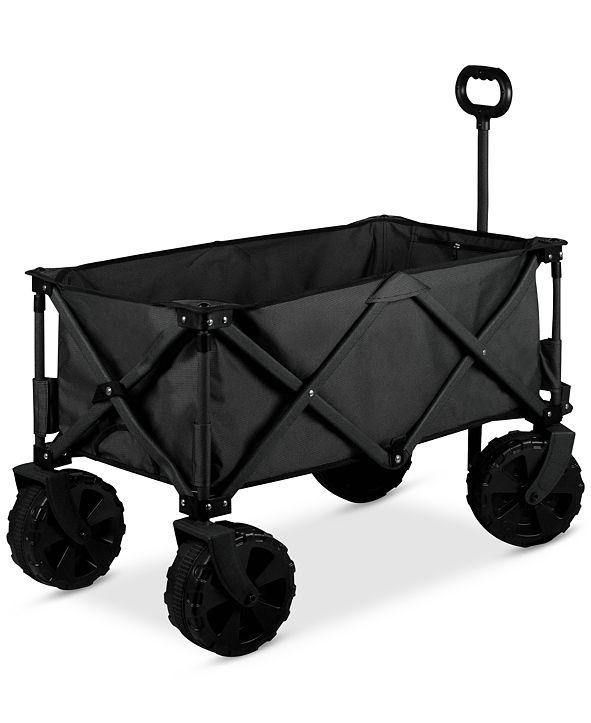 Picnic Time Oniva® by Adventure Wagon All-Terrain Folding Utility Wagon