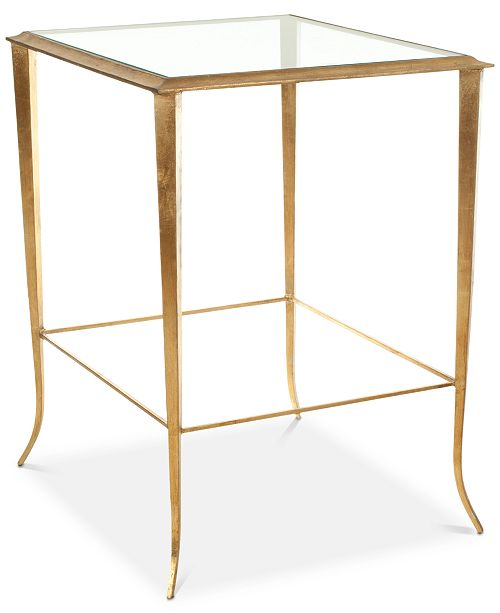 Safavieh Tory Accent Table, Quick Ship