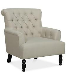 Arwyn Club Chair, Quick Ship