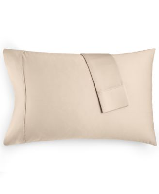 Simply Cool Standard Pillowcase Pair, 600 Thread Count Tencel®