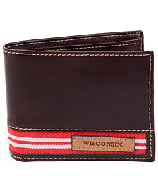 Jack Mason Wisconsin Badgers Tailgate Traveler Wallet