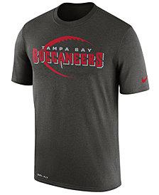 Nike Men's Tampa Bay Buccaneers Legend Icon T-Shirt