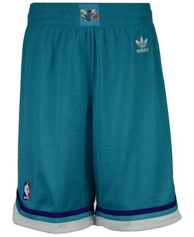 adidas Men's Charlotte Hornets Soul Swingman Short