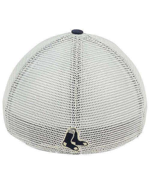 new style d82ae 215cb  47 Brand Boston Red Sox Prospect Mesh CLOSER Cap    ...