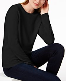 womens black sweater - Shop for and Buy womens black sweater ...