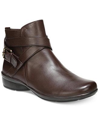 Naturalizer Cassandra Booties Boots Shoes Macy S