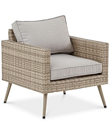 Bauer Outdoor Lounge, Quick Ship