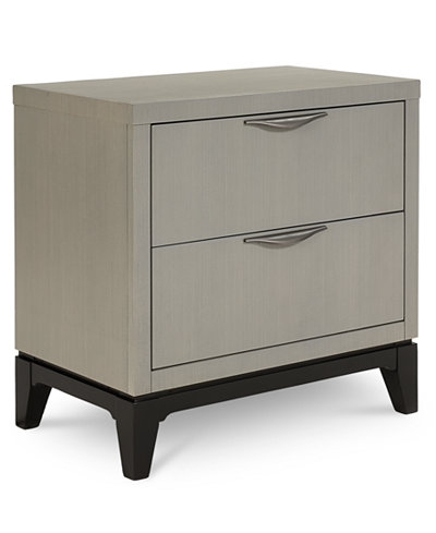 CLOSEOUT! Palisades Nightstand, Created for Macy's