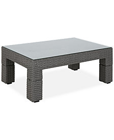 Jordan Outdoor Table, Quick Ship