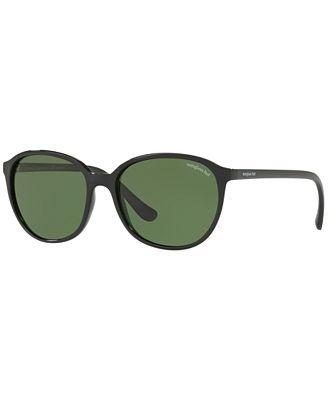 Sunglass Hut Collection Sunglasses, HU2003 55
