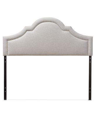 Rita King Headboard, Quick Ship