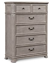 Elina Drawer Chest, Created for Macy's