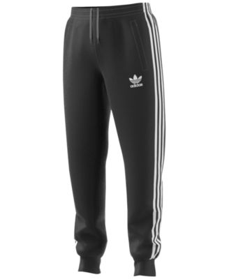 adidas Superstar Track Pants, Big Boys (8-20)