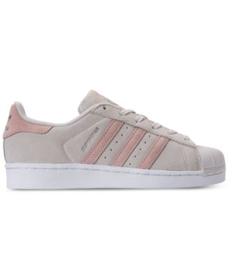 adidas Big Girls\u0027 Superstar Casual Sneakers from Finish Line - Finish Line  Athletic Shoes - Kids \u0026 Baby - Macy\u0027s