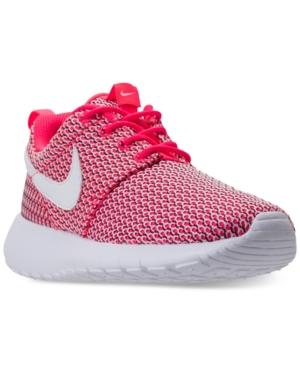Nike Big Girls' Roshe...